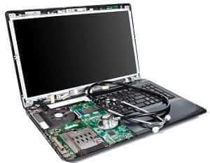 Ремонт ноутбуков на Салтовке