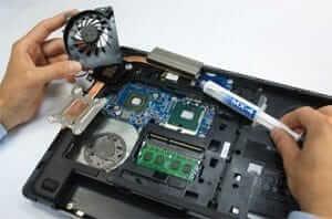 Профессиональная чистка ноутбуков MSI в Харькове