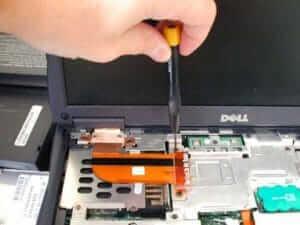 Ремонт ноутбуков Dell в сервисном центре на Салтовке