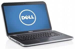 Ремонт неисправностей ноутбуков Dell