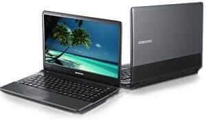 Качественный ремонт ноутбуков Samsung