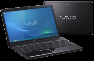 Отремонтировать ноутбук Sony Vaio