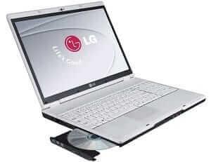 Профессиональный ремонт ноутбуков LG в Харькове
