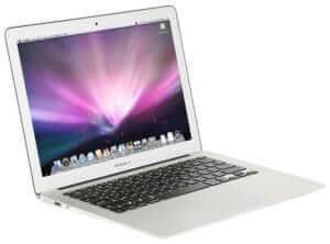 Ремонт Macbook в Харькове