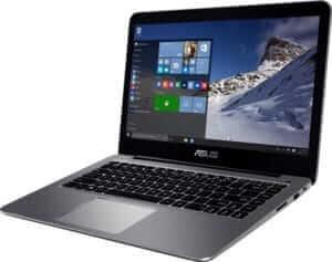 Ремонт ноутбука Asus в Харькове