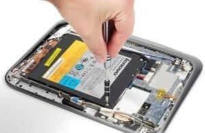 Fix-ноутбук - сервисный центр по ремонту планшетов