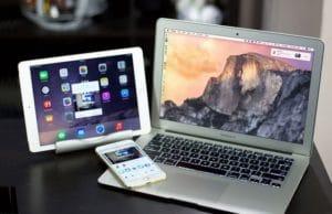Сервисный центр Fix-ноутбук по ремонту Apple девайсов