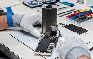 Устранение неисправностей iPhone