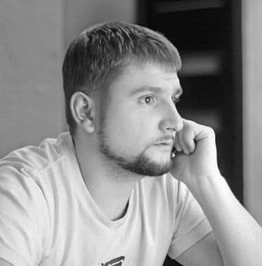 Руслан Черняк