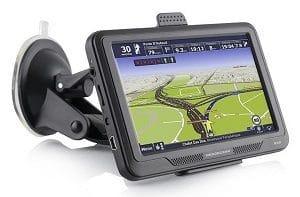 ремонт GPS-навигатора в Харькове