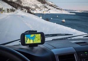 Ремонт GPS-навигаторов в сервисном центре в Харькове