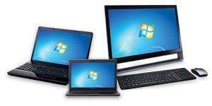 Установка операционной системы Windows
