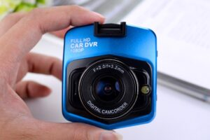Ремонт видеорегистатора для авто