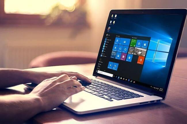 Что делать, если завис ноутбук?
