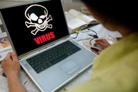 Как удалить вирус с компьютера?