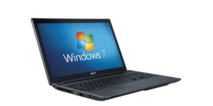 Как ускорить работу ноутбука на windows 7